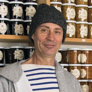 Alain - Pâtisserie Mousnier