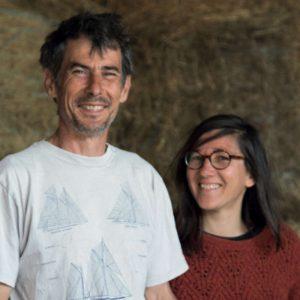 Pierre & Émilie - La Ferme d'Émilie