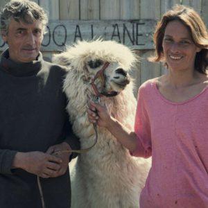 Lionelle et Willy - La Ferme du Coq à l'Âne